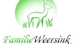 Vakantiewoningen Familie Weersink