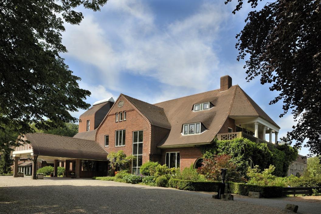 Landgoed De Wilmersberg - Villa De Wilmersberg