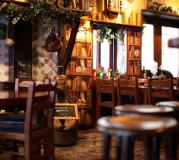 Bar Bistro d'Olde Smidse