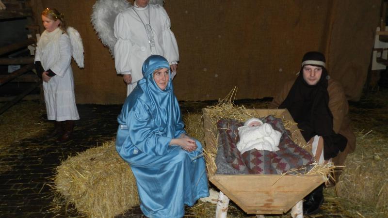 Bijbels Kerstspel