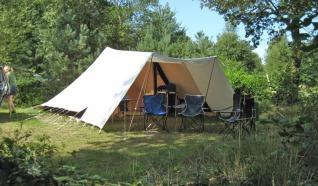 Camping De Bergvennen