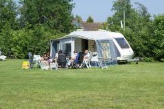 Mini Camping Het Brook