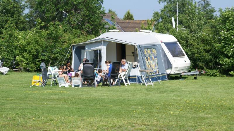 Mini camping & Boerderij appartmenten Het Brook