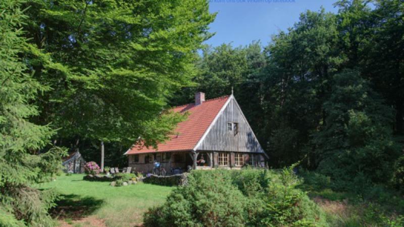 Landhaus De Kwakel