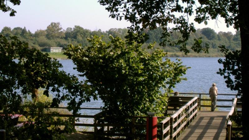 Natuurgebied Oelemars