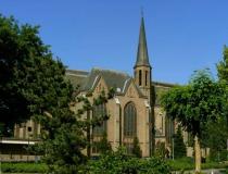 Maria Geboorte kerk