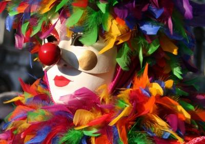 Carnavalsoptocht Denekamp