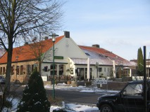 Café Zalencentrum De Vereeniging