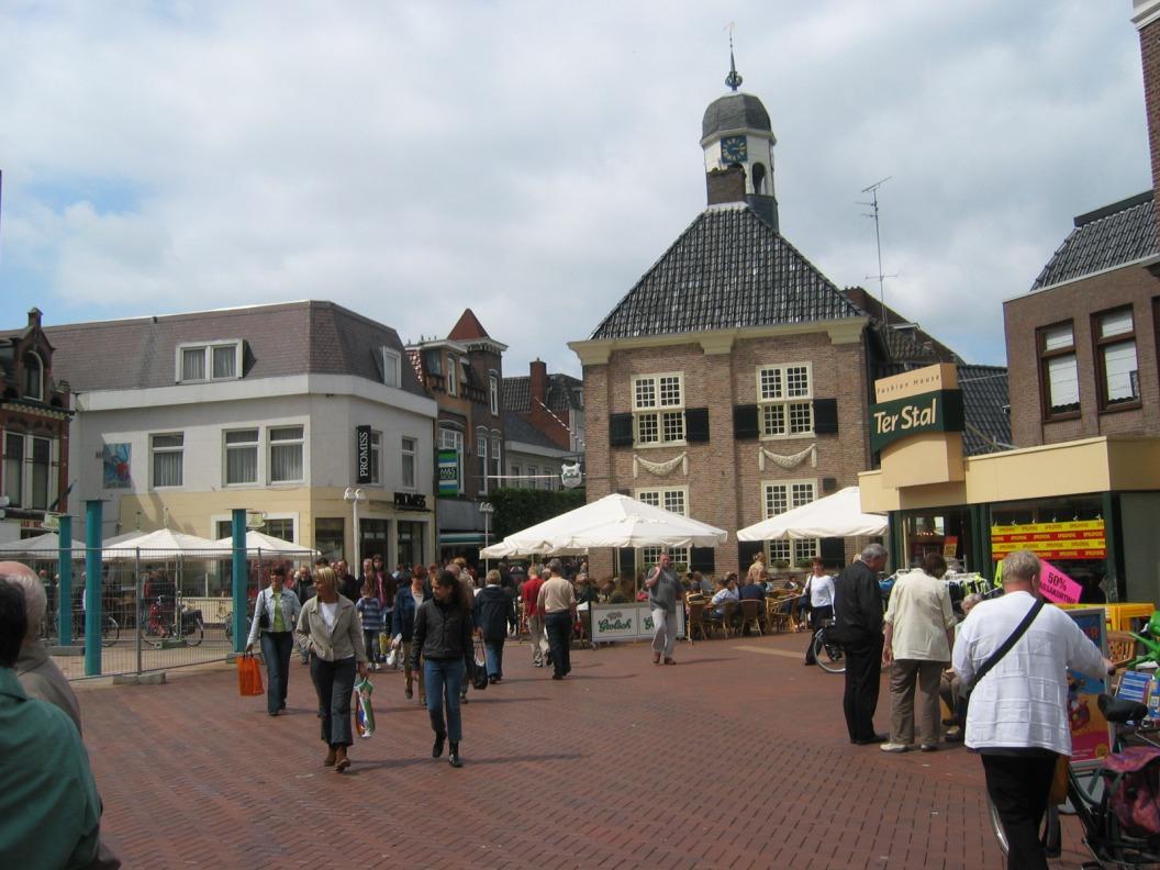Koornmarkt