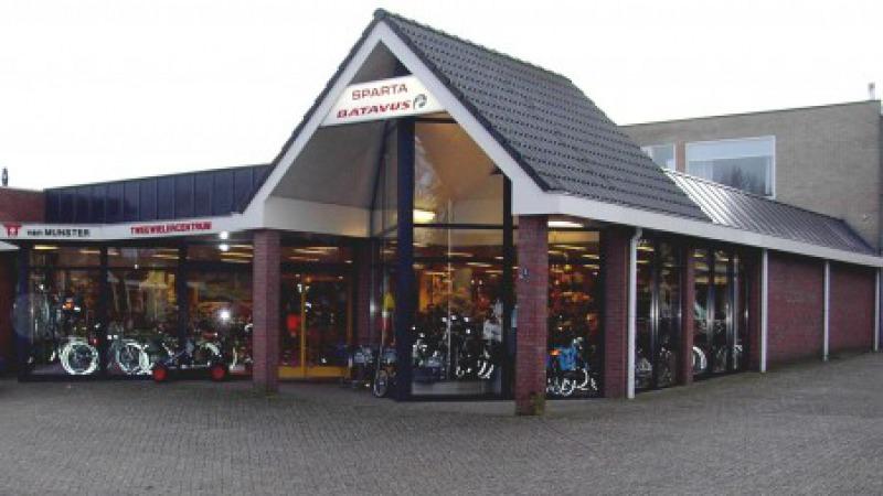Tweewielercentrum Van Munster