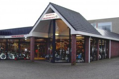 Tweewielercentrum Van Munster