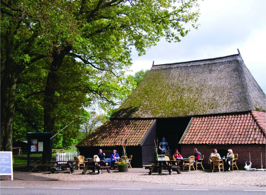 Landgoed Schuilenburg