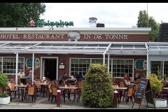 Restaurant/zalencentrum In de Tonne