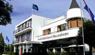 HR Fletcher Hotel Hellendoorn