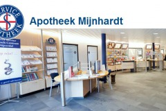Apotheek Mijnhardt