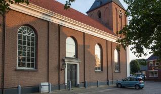 Protestante Gemeente Martinuskerk