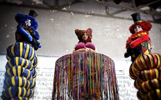 Almelo op 't Rabat: Straattheater & Uit in Almelo