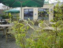 Irma's Café