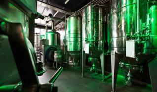 Twentse Bierbrouwerij & Proeflokaal