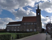 Klooster Maria ad Fontes