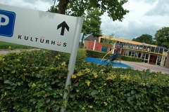 Kulturhus Hoge Hexel