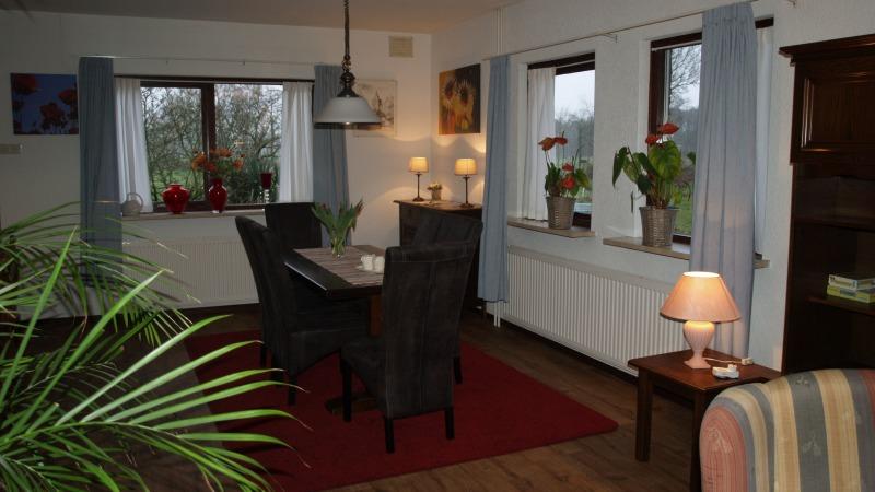 Vakantiewoning Oud-Ootmarsum