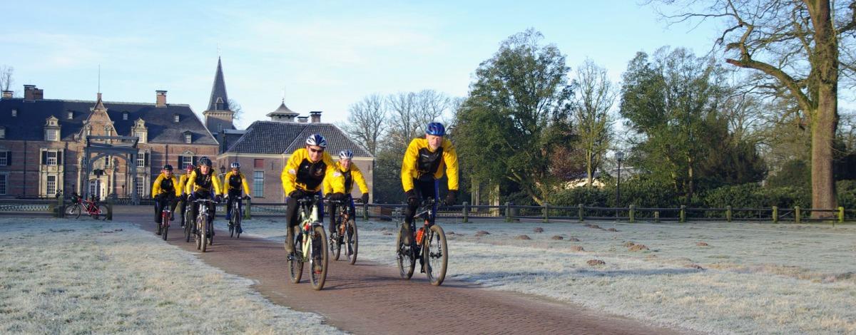 Een nog betere fietsbeleving in Twente