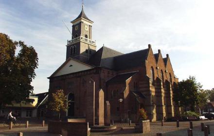 Concert carillon Schildkerk en Wilhelmina