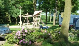 SVR Camping Mini-camping De Bergboer (kbb)