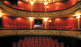 Concordia Film - Theater