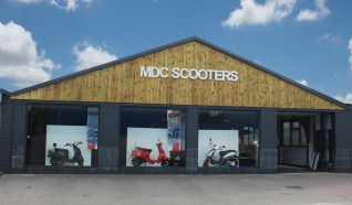 MDC- Scooters