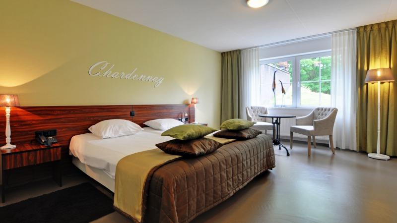 Hotel & Bistro Herikerberg