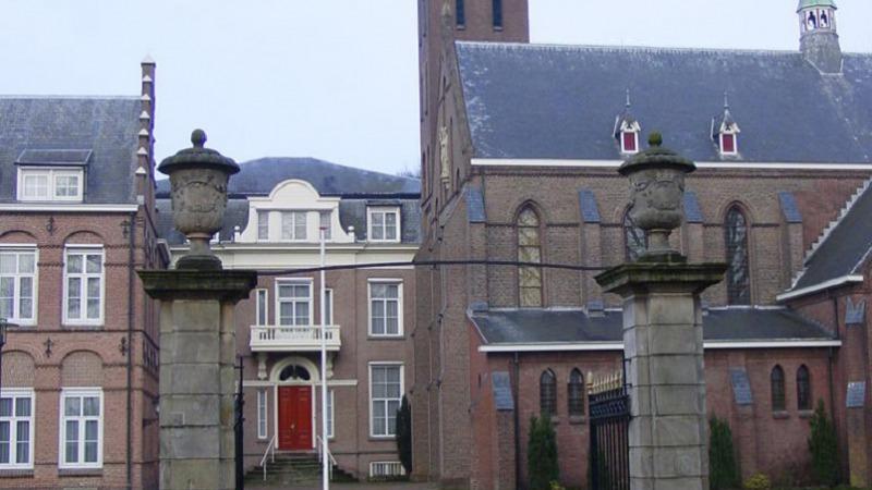 Klooster en kerk Zusters Franciscanessen