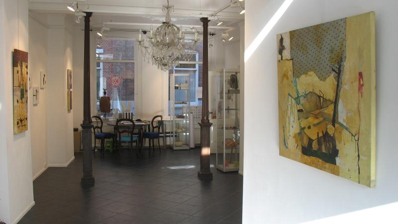 Galerie WVIII