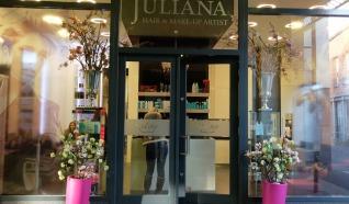 Juliana's Hair Fashion