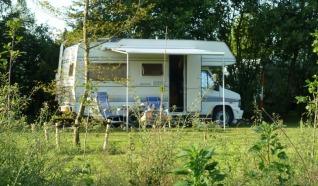 SVR Camping De Bles