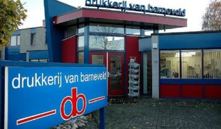 Barneveld Drukkerij-Uitgeverij