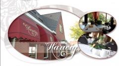 Café Restaurant Harwig