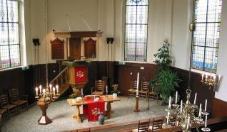 Protestantse kerk Denekamp