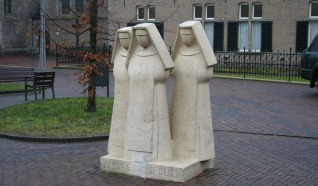 Monument Drie Zusters