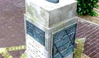 Monument Joods monument