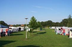 Mini Camping De Nieuwe Bosplaats