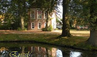 Theehuis Engels' Tuin