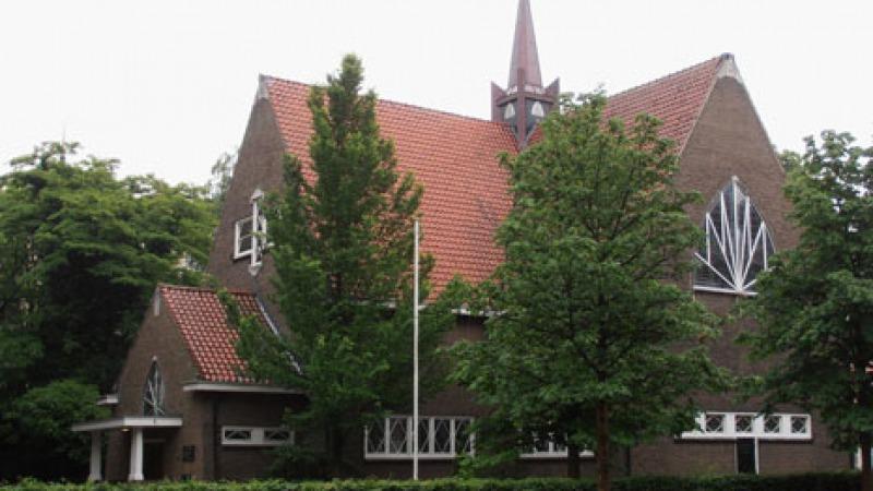 De Bleek kerk
