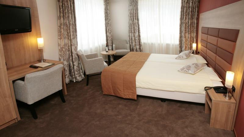 Hotel De Landmarke