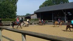 Pony-recreatie Het Lamoen