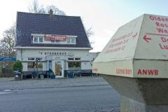 Café Streekrestaurant 't Sterrebos