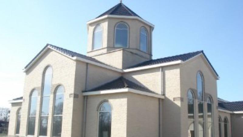 Armeense Apostolische Kerk