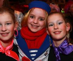 Kinderoptocht Carnaval Oldenzaal