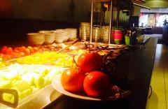 Restaurant Orchidee